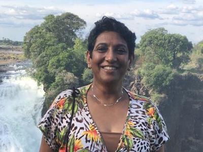 Photo of Nershada Stone