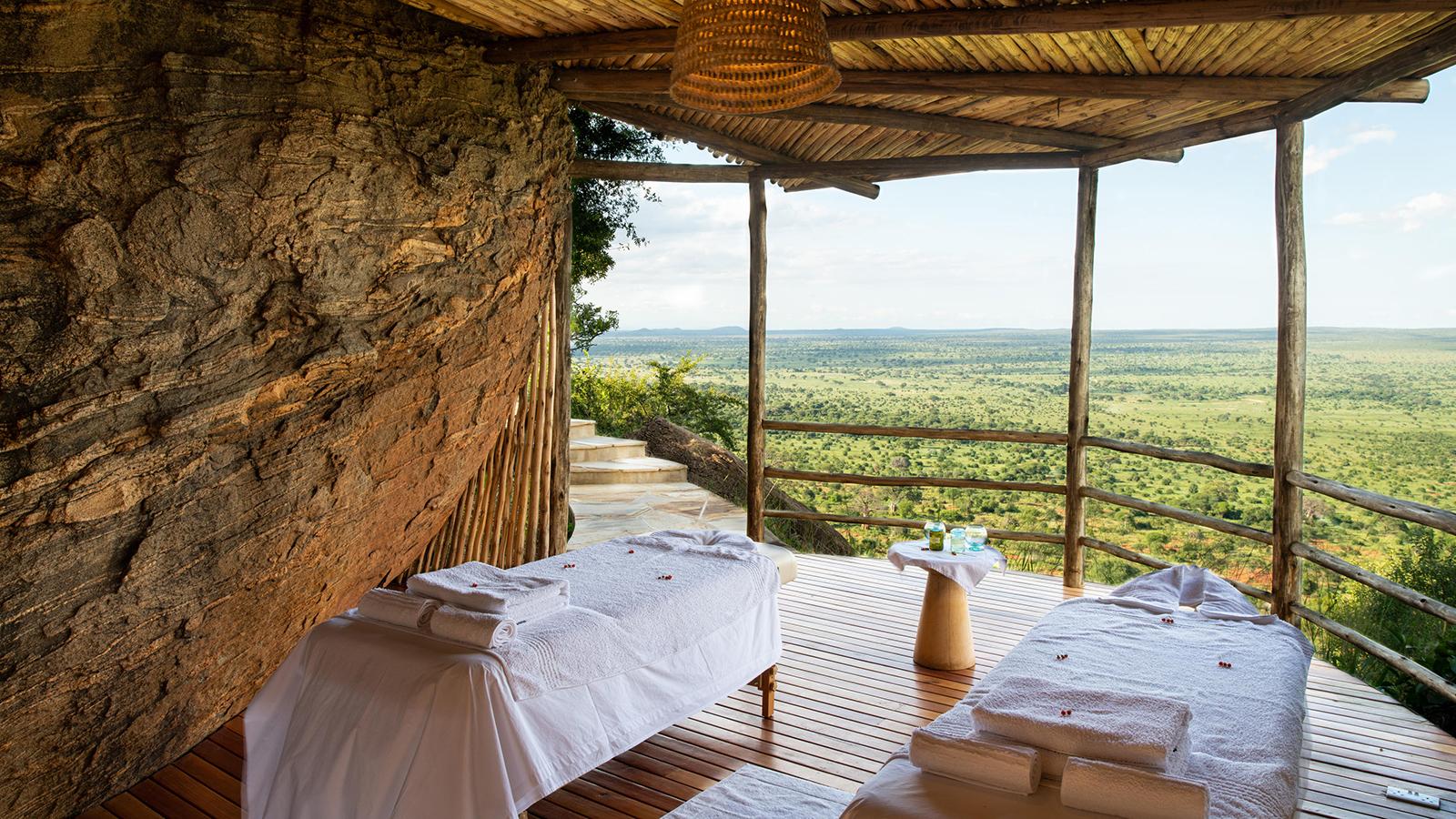 Romantic Safari - Lemala Mpingo Ridge